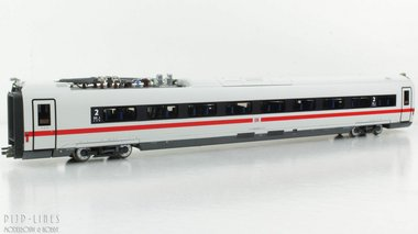 DB-AG ICE 4 rijtuig 2e klas