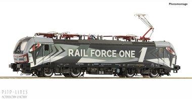 (NL) Rail Force One Vectron BR 193 623-6 Analoog