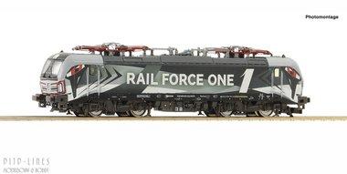 (NL) Rail Force One Vectron BR 193 623-6 Analoog N