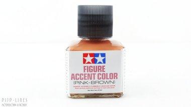 Figure Accent Color (Rose-Bruin)