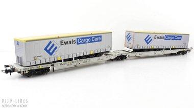 AAE T2000 container/trailer draagwagen