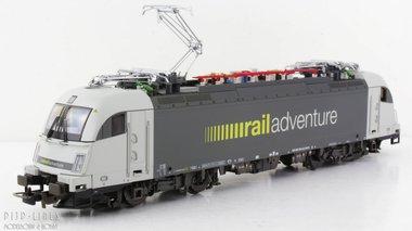 Railadventure E-lok BR 183 Taurus