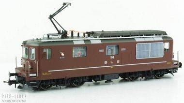 BLS Elektrische locomotief Re 4/4