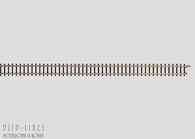 Flex rail