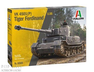 VK 4501(P) TIGER FERDINAND