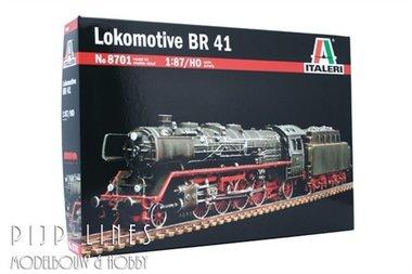 Locomotief BR41