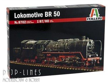 Locomotief BR50