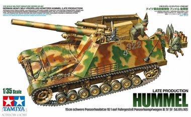 Sd.Kfz.165 HUMMEL