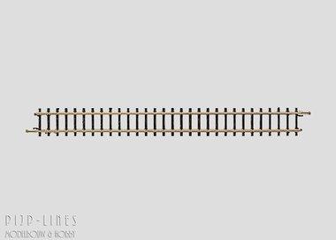 Rechte rail