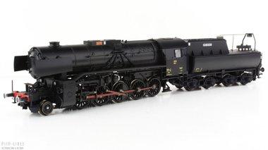 CFL Stoomlocomotief 5519
