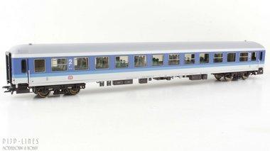 DB Interregio rijtuig 2e klas