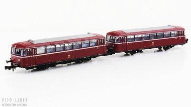 DB Railbus set BR 798 / 988