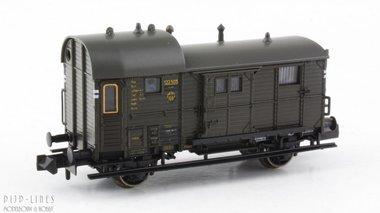 DRG bagage wagon Type Pwg