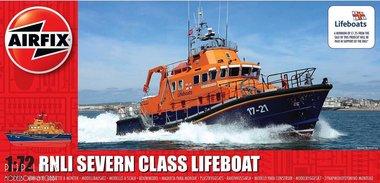 RNLI Reddingsboot Severn Class
