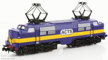 ACTS Elektrische locomotief 1200