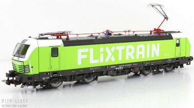 Flixtrain E-lok BR 193