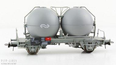 NS Bollenwagen