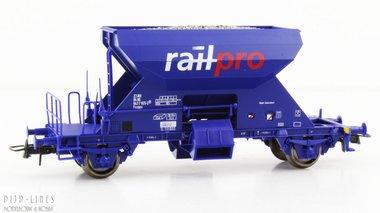 NL Railpro onderlosser Type Fccpps