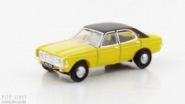 Cortina MkIII Daytona