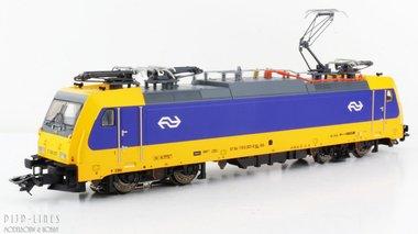 NS Elektrische locomotief serie E 186