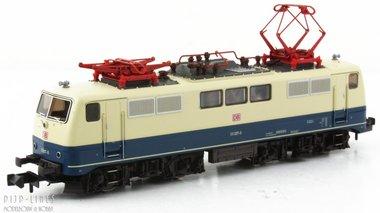DB E-lok BR 111 017-0