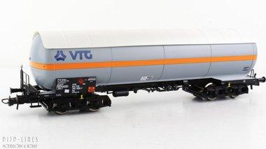 DB VTG gasdrukketelwagen Type Zags
