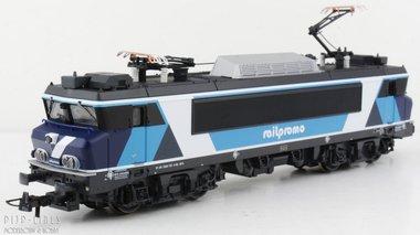 Railpromo elektrische locomotief