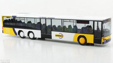 Setra S 319 NF Syntus
