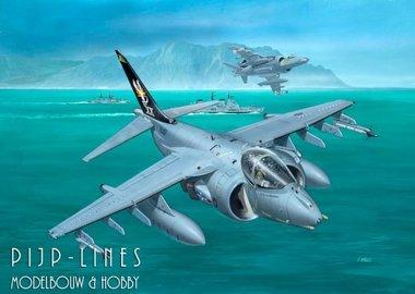 Bae Harrier GR.7