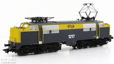 Elektrische locomotief serie 1200