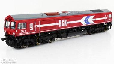 HGK Class 66