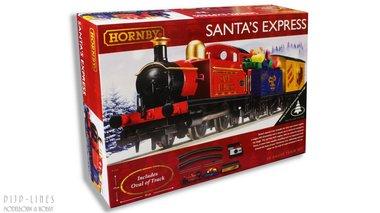 Hornby Snata's Express Train