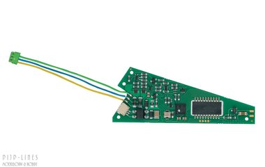 Marklin/TRIX C-Rails wissel Digitale decoder voor inbouw