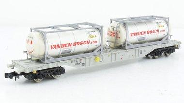 (NL) AAE Containerwagen Type Sgnss