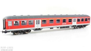 DB Regio 1e/2e klas rijtuig Type ABnrz