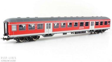 DB Regio 2e klas rijtuig Type Bnrz