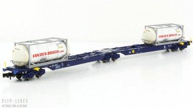 NL AAE Containerdraagwagen Type Sggmrss