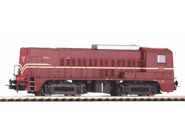 NS 2200 Diesellocomotief