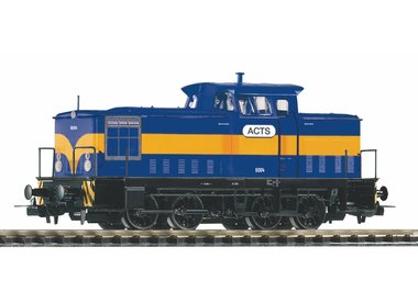 ACTS Diesellocomotief 6004