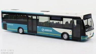 VDL Citea lijnbus Arriva Zonder koersaanduiding