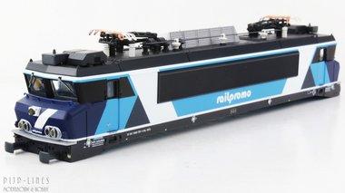 Kap Railpromo 101001