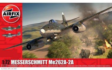 Airfix Messerschmitt ME262A-2A