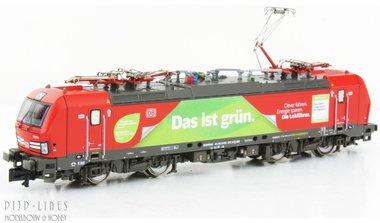 (NL) DB-AG E-lok BR 193 301-9