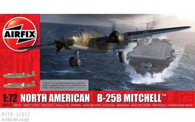 Airfix Noord-Amerikaanse B25B Mitchell