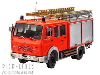 Revell Mercedes-Benz 1017 LF 16