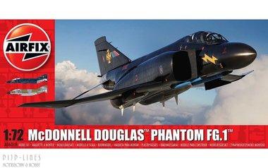 Airfix McDonnell Douglas Phantom FG.1 RAF
