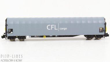 CFL Cargo huifwagen Type Rilnss-z