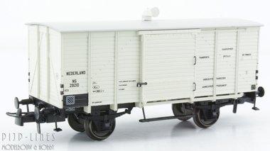 NS KCH Kaaswagen 4m 29210