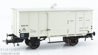 NS KCH Kaaswagen 4m 29306