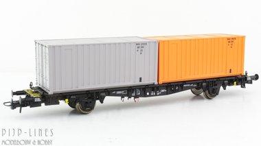 DR Containerwagen Type Lgjs